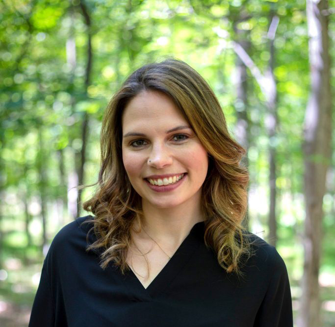 Lauren McDonough, LCSW
